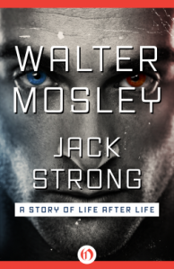 Jack Strong by-Walter Mosley