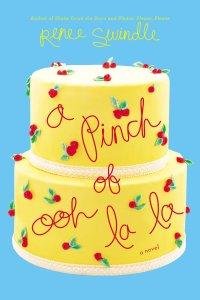 A Pinch of Ooh La La by- Renee Swindle