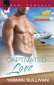 Captivated Love by-Yasmin Sullivan