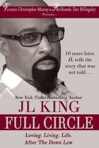 Full Circle by-JL King
