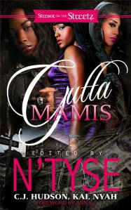 Gutta Mamis edited by-N'Tyse