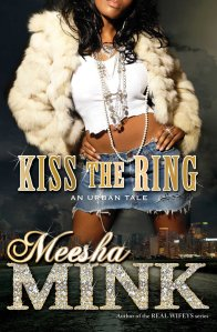 Kiss the Ring by-Meesha Mink