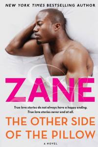 The Other Side of the Pillow by-Zane