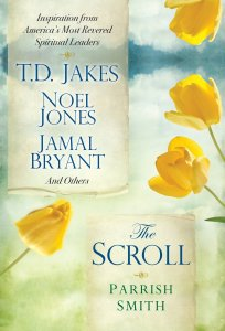 The Scroll by-Parrish Smith
