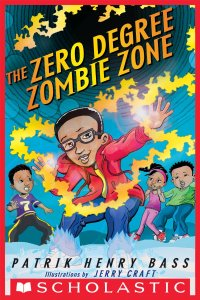 The Zero Degree Zombie Zone by-Patrik Henry Bass