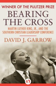 Bearing the Cross by David J. Garrow
