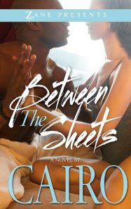 Between The Sheets by-Cairo