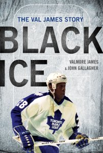 Black Ice by Valmore James