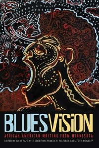 Blues Vision by Alexs Pate and Pamela Fletcher