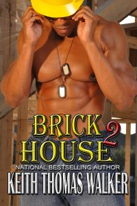 Brick House 2 by Keith Thomas Walker