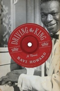 Driving the King by Ravi Howard