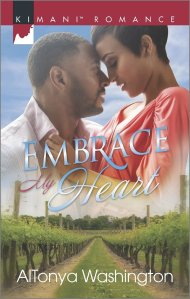 Embrace My Heart by AlTonya Washington