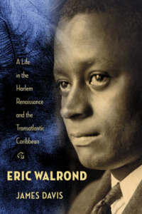 Eric Walrond by-John Davis