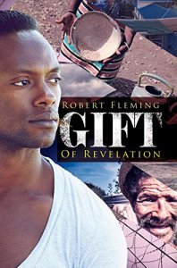 Gift of Revelation by-Robert Fleming