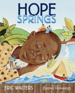 Hope Springs by-Eric Walters