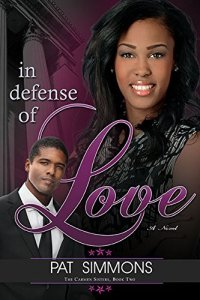 In Defense of Love (Carmen Sisters V2) by-Pat Simmons