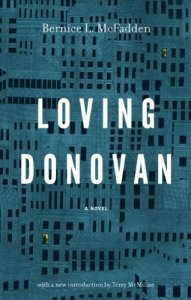 Loving Donovan by Bernice L. McFadden