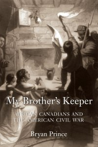 My Brother's Keeper by Bryan Prince