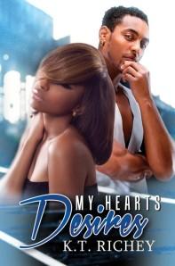 My Heart's Desire by-K.T. Richey