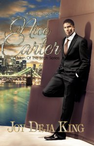 Nico Carter...Men Of The Bitch Series by Joy Deja King