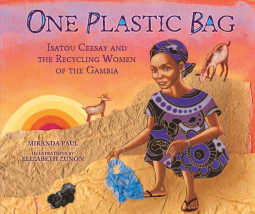 One Plastic Bag by Miranda Paul