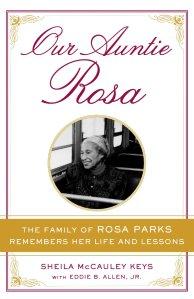 Our Auntie Rosa by Sheila McCauley Keys