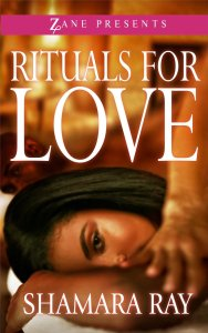 Rituals for Love by-Shamara Ray