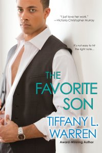 The Favorite Son by-Tiffany L. Warren