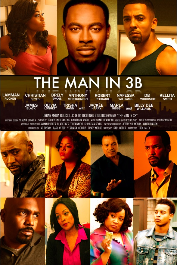 The Man In 3B movie