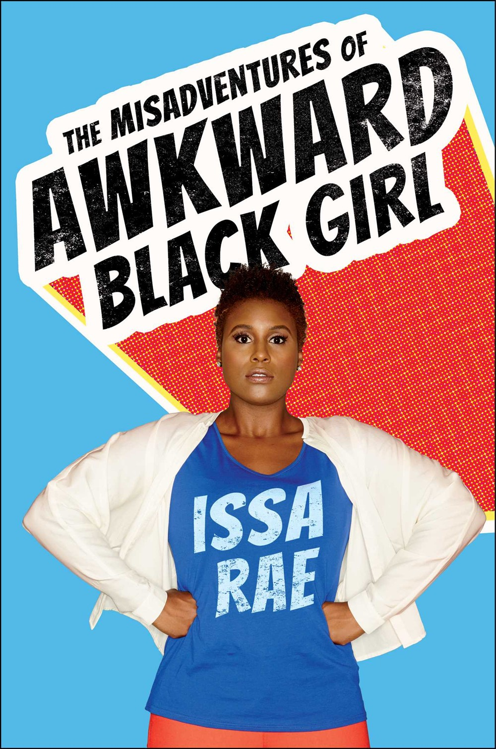 Book Attraction The Misadventures Of Awkward Black Girl -6466