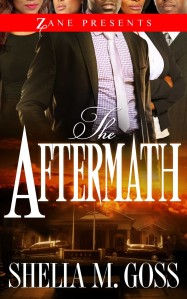 The Aftermath; The Joneses 2 by-Shelia M. Goss