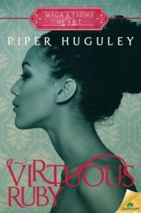A Virtuous Ruby by Piper Huguley