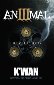 Animal 3; Revelations by-Kwan