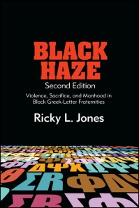 Black Haze, Second Edition by Ricky L. Jones