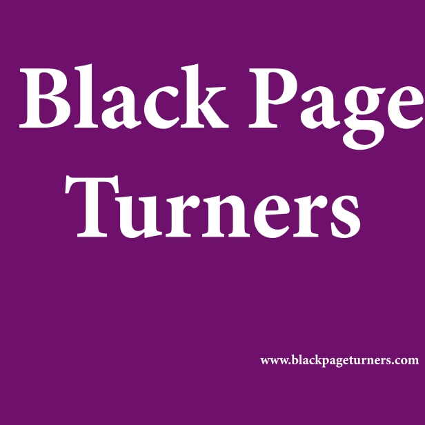 Black Page Turners LOGO