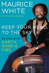Keep Your Head to the Sky by Maurice White