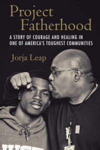 Project Fatherhood by Jorja Leap