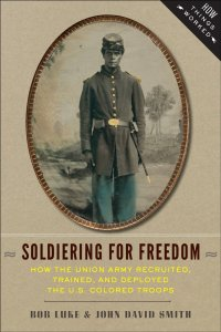 Soldier for Freedom by Bob Luke