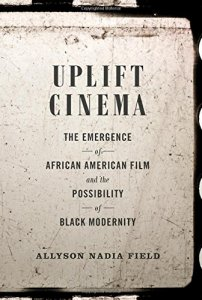Uplift Cinema by Allyson Nadia Field