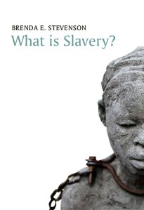 What is Slavery by Brenda Stevenson