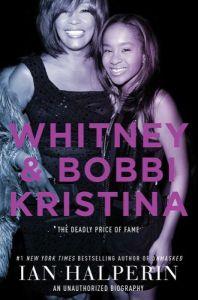 Whitney & Bobbi Kristina by Ian Halperin