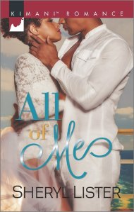 All of Me by Sheryl Lister