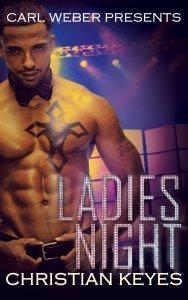 Ladies Night by Christian Keyes