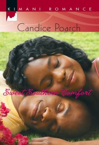 Sweet Southern Comfort by Candice Poarch
