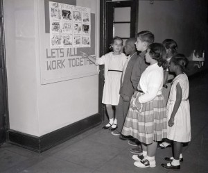 Civil Rights Childhood 1