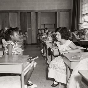 Civil Rights Childhood 4