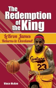The Redemption of the King by Vince McKee