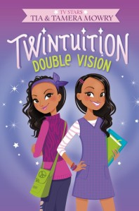 Twintuition by Tia Mowry, Tamera Mowry