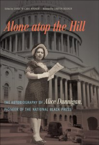 Alone atop the Hill by Alice Dunnigan