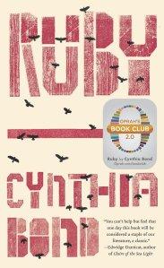 RUBY by Cynthia Bond-Ruby